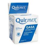 Gasa Estéril Quirmex