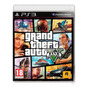 Grand Theft Auto V Standard Edition Físico Ps3 Rockstar Games Original