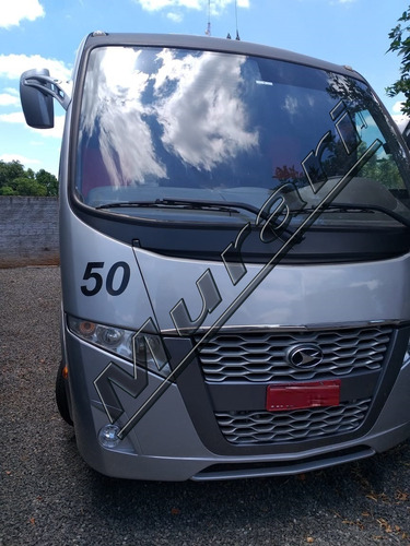 VOLARE W9 FLY LIMOSINE 2014 SEMI NOVO 45 MIL KM MC-REF 628