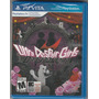 Jogo Ultra Despair Girls Danganronpa | Psvita Original