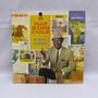 Lp Disco Nat King Cole - A Meus Amigos Original