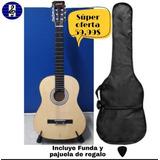 Guitarra Clásica Casal