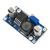 Modulo Regulador Lm2596 Conversor  Dc-dc Arduino