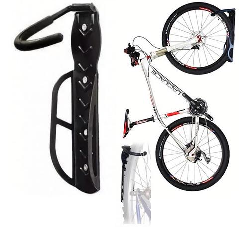 Soporte Para Bicicleta Colgar Enganchar Bici En La Pared ®