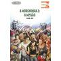 A Moreninha 2: A Missão Original