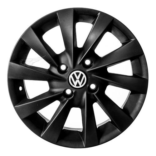 Llantas Volkswagen Scirocco Rodado 15 4x100 Gol Trend Voyage