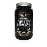 Proteína Aislada - 100% Whey Isolate 2lb - Gold Nutrition