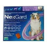 Nexgard Sectra 15.1-30 Kg Specl