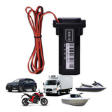 Localizador Auto Moto Rastreador Gps Tracker Manual Español
