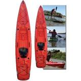 Kayak C/remo 390x88cm.33k.rocker Twin