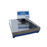 Bascula Kretz Master 250 Kg X 100 Grs Con Bateria 100hs Autonomia Conexion A Impresor Kretz Pic Suma Pesadas