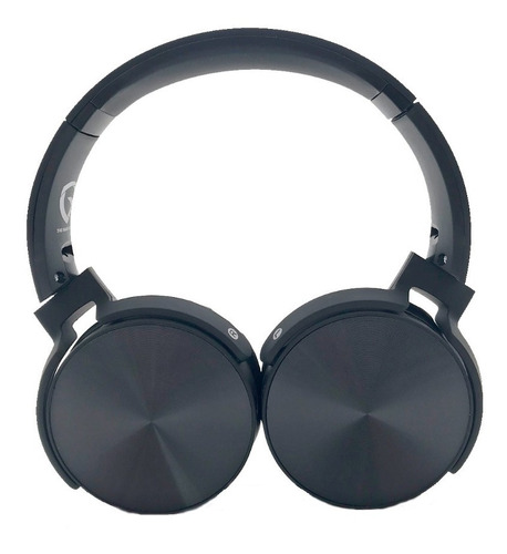Auriculares Bluetooth Super Bajos Vincha - Garantía Gamer24hs