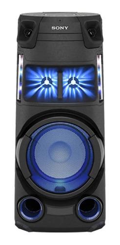 Sony Mhc-v43d Parlante Fiestero Alta Potencia Usb Bt Leds