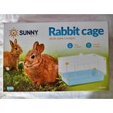 Jaulas Para Conejos 45*30*25