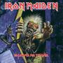 Cd Iron Maiden No Prayer For The Dying Importado Envio 12,00 Original