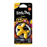 Little Dog Vanilla Luxcar