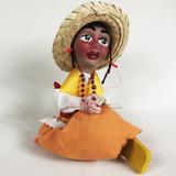 Variedad De Personajes Mexicanos Clemegoom