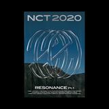 Nct 2020 The Resonance Cd  Past Version Nuevo Importado