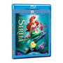 Blu Ray A Pequena Sereia Edição Diamante Disney Lacrado Original