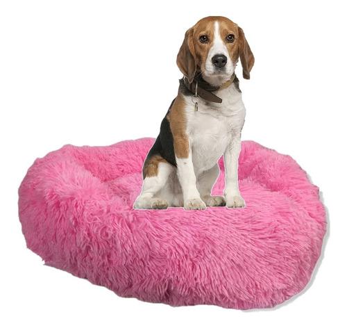 Cama Para Mascotas Camas Perros Cama Peluda Cama Perro Gnd