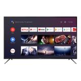 Smart Tv Hitachi Cdh-le504ksmart20 Led 4k 50  110v/240v