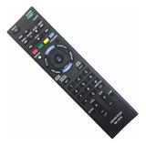 Control Remoto Kdl-40ex655 Kdl-40hx752 Etc Para Sony Tv