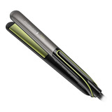Plancha De Cabello Remington Shine Therapy S12a Negra 120v/240v