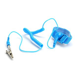 Pulsera Anti Estática Electrónica Cable Reparacion Celular