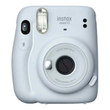 Cámara Fujifilm Instax Mini 11 Ice White