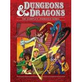 Serie Calabozos Y Dragones