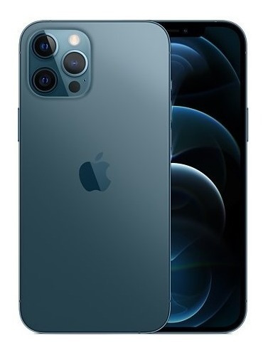 Apple iPhone 12 Pro Max 128gb - Intelec