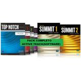 Top Notch F, 1,2,3 Y Summit 1,2  3rd Act. Teach(software)
