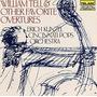 Cd William Tell & Other Favorite Overtures - Erich Kunzel Original