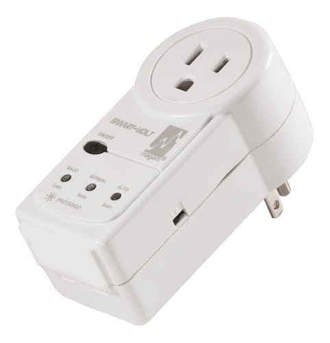Protector Voltaje Magom Smart-volt 120v 15a