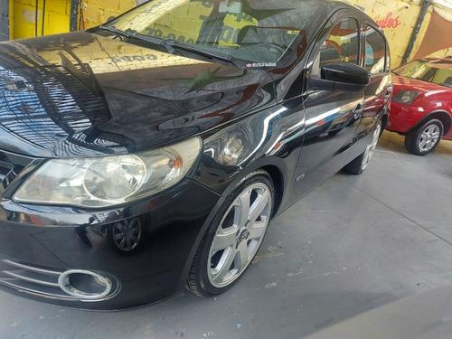 VW GOL 1.0 TREND COM RODAS 2009 LINDO