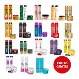 20 Kits (60 Produtos) Belkit Bela Flor Natuza Bell Corpus R4