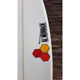 Nueva! Al Merrick- Tabla Surf Modelo  Black & White  6'0