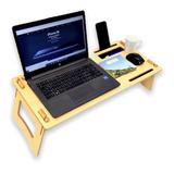 Mesa Multiuso Tablet Mate Para Cama Sillon Notebook