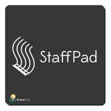 Sw: Staffpad - Edición De Partituras - Surface - Pc