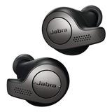 Audífonos In-ear Inalámbricos Jabra Elite 65t Black Titanium