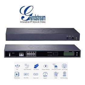 Central Telefonica Grandstream Ip Pbx Ucm6208 8fxo 800 User
