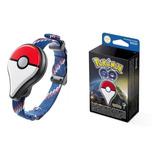 Pokemon Go Plus + Autocaptura
