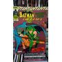 Batman Especial Cores Arqueiro Verde Especial Nº 6 Ebal 1970 Original