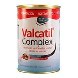 Valcatil Complex Polvo Para Reconstruir Cabellos Y Uñas 260g