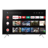 Smart Tv Hitachi Cdh-le40smart17 Led Full Hd 40