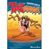 Taz-mania Demonio Suelto