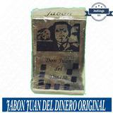 Jmk   Jabón Don Juan Del Dinero - Original Luis Suarez