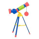 Geosafari® Jr My First Telescope Pink