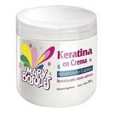Keratina En Crema Mary Bosques - Pote X 200 Gr