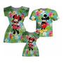 Combinado Em Família - Minnie E Mickey Tropical Original